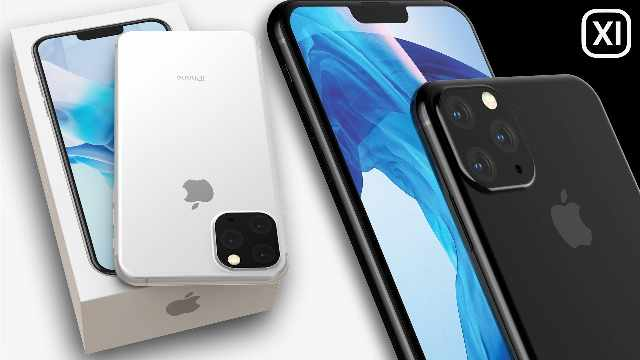 Foto 1 - Buy iphone 11 pro- apple iphone x 256 gb