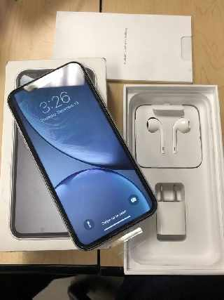 Foto 2 - Buy iphone 11 pro- apple iphone x 256 gb